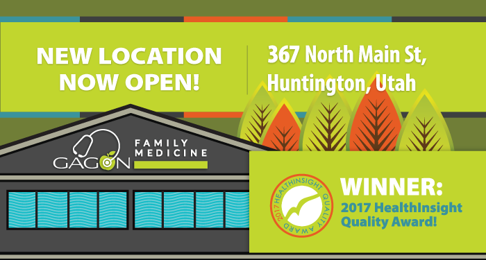 Huntington Location Now Open!
