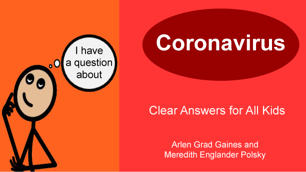 Corona Virus: Clear Answers for All Kids